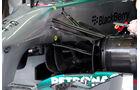 Mercedes - GP Malaysia - 23. März 2013