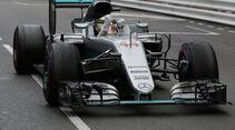 Mercedes - GP Monaco 2016
