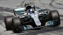 Mercedes - GP Österreich 2017