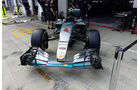 Mercedes - GP Österreich - Formel 1 - Donnerstag - 18.6.2015