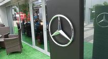 Mercedes - GP Russland - Sotschi - Formel 1 - Mittwoch - 26.09.2018