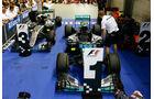Mercedes - GP Singapur 2016