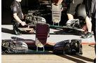 Mercedes - GP Spanien 2016 - Barcelona - F1 - Freitag - 13.5.2016