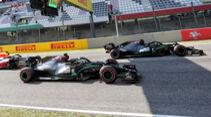 Mercedes - GP Toskana - Mugello - Formel 1 - 2020