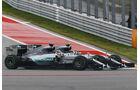 Mercedes - GP USA 2015
