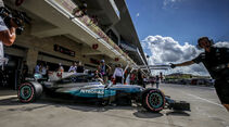 Mercedes - GP USA 2017