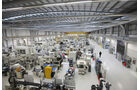 Mercedes High Performance Powertrains HPP Brixworth