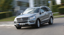 Mercedes ML 250 Bluetec 4-matic