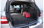 Mercedes ML 250 Bluetec 4Matic, Ladefläche