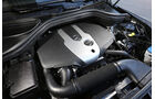 Mercedes ML 250 Bluetec 4Matic, Motor