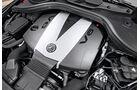 Mercedes ML, Motor