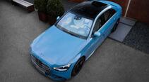 Mercedes Manufaktur Luxus Programm