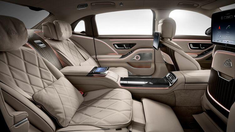 Mercedes Benz S Class Maybach 2021 Price / Mercedes Benz S ...