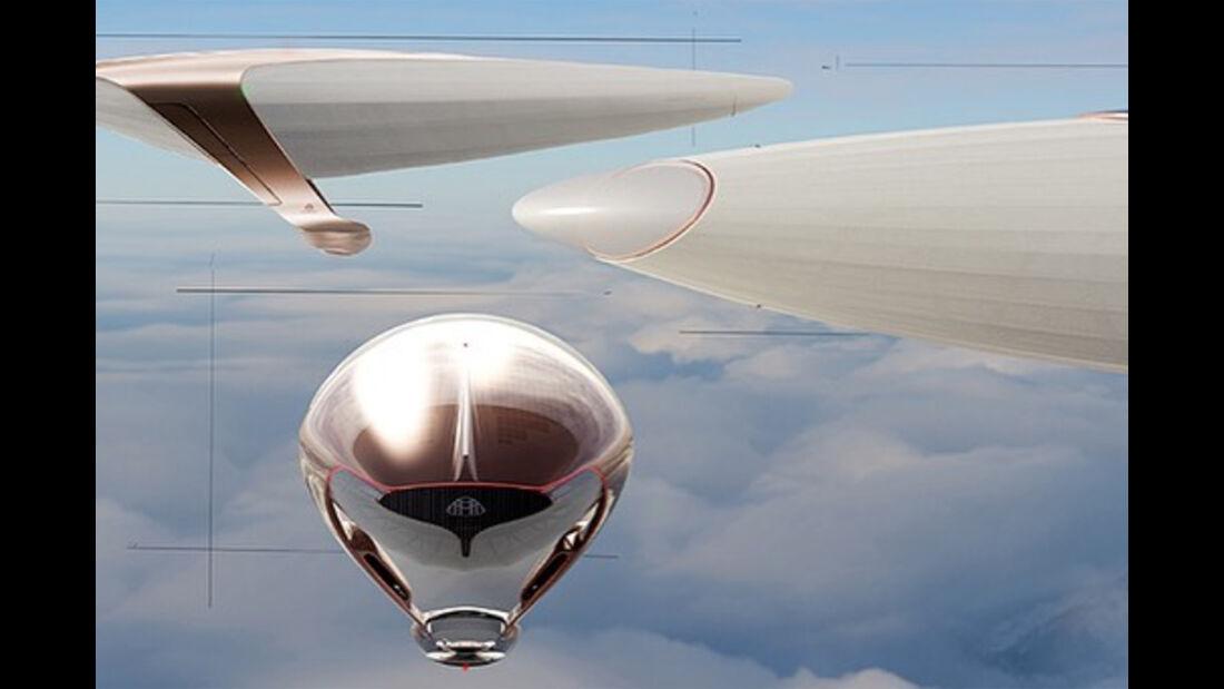 Mercedes-Maybach Zeppelin