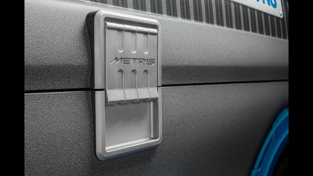 Mercedes Metris Toolbox Concept
