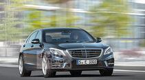 Mercedes-Neuheiten, E-Klasse