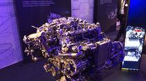 Mercedes OM 654 Motorensymposium Wien 2018