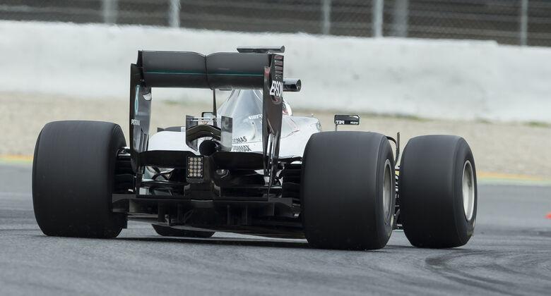 Lob für 2017er Pirelli-Reifen