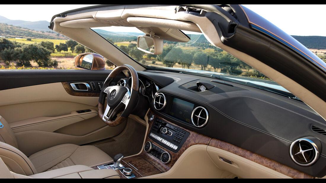Mercedes R 231 (2012-2020)