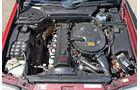 Mercedes R129, Motor