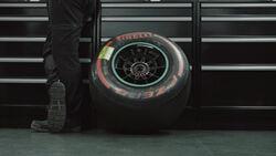 Mercedes-Rad - Valtteri Bottas - GP Monaco - Brackley - 2021