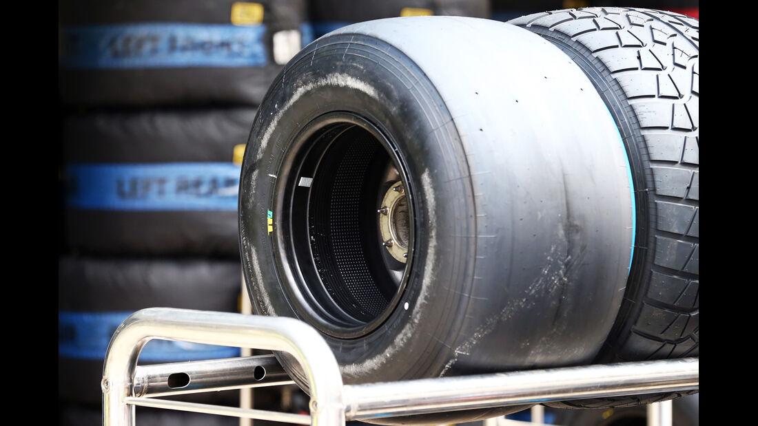 Mercedes-Räder - Formel 1 - GP Indien - Delhi - 24. Oktober 2013
