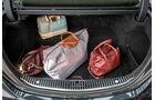 Mercedes S 500 Plug-in-Hybrid lang, Kofferraum