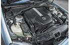 Mercedes S 500 (W220), Motor