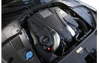 Mercedes S 500 lang, Motor