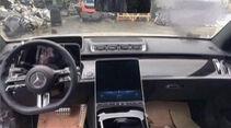 Mercedes S-Klasse 2023