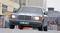 Mercedes S-Klasse W126