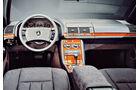 Mercedes S-Klasse W140 1991