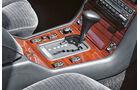 Mercedes S-Klasse W140, Getriebeautomatik