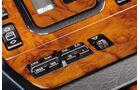 Mercedes S-Klasse, W140, Reiserechner, Zwei-Ton-Fanfare