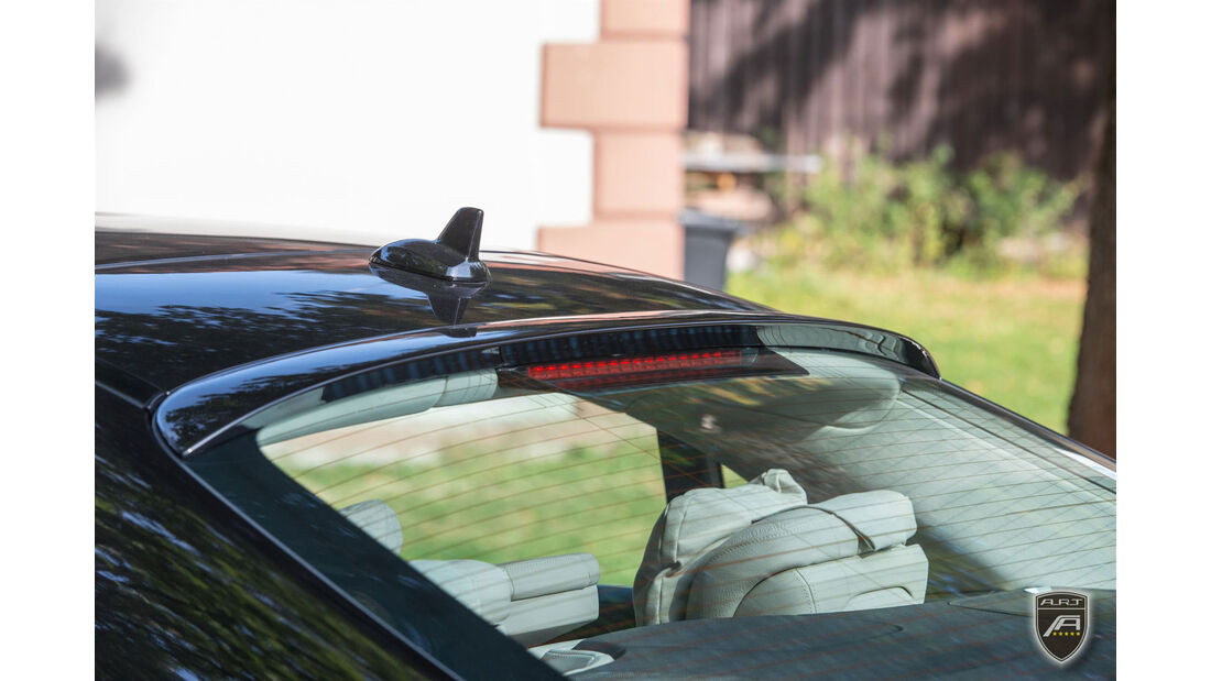 Mercedes S-Klasse von A.R.T.