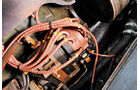 Mercedes S Kompressor, Doppelzündung