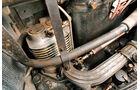 Mercedes S Kompressor, Kompressor