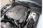 Mercedes SL 350, Motor