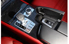 Mercedes SL 500, Schalthebel, Schaltknauf