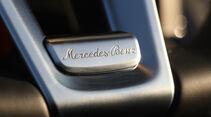 Mercedes SL 500, Typenbezeichnung