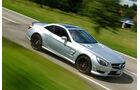 Mercedes SL 63 AMG, Seitenansicht
