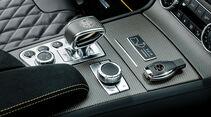 Mercedes SL 63 AMG World Championship 2014 Collector's Edition