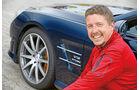 Mercedes SL 65 AMG, Jens Dralle