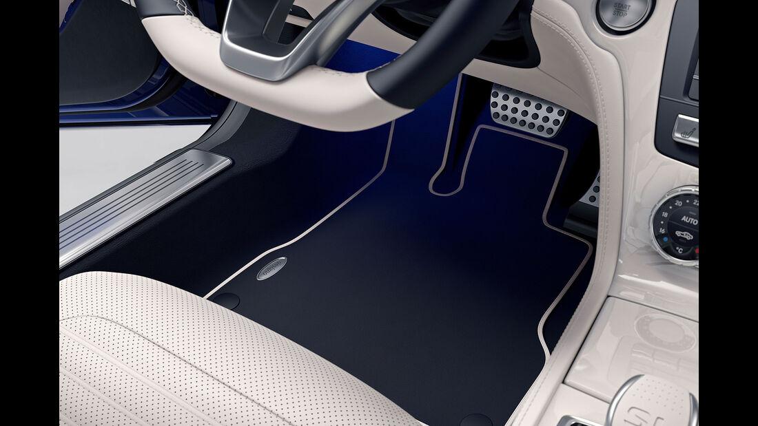 Mercedes SL Designo Edition