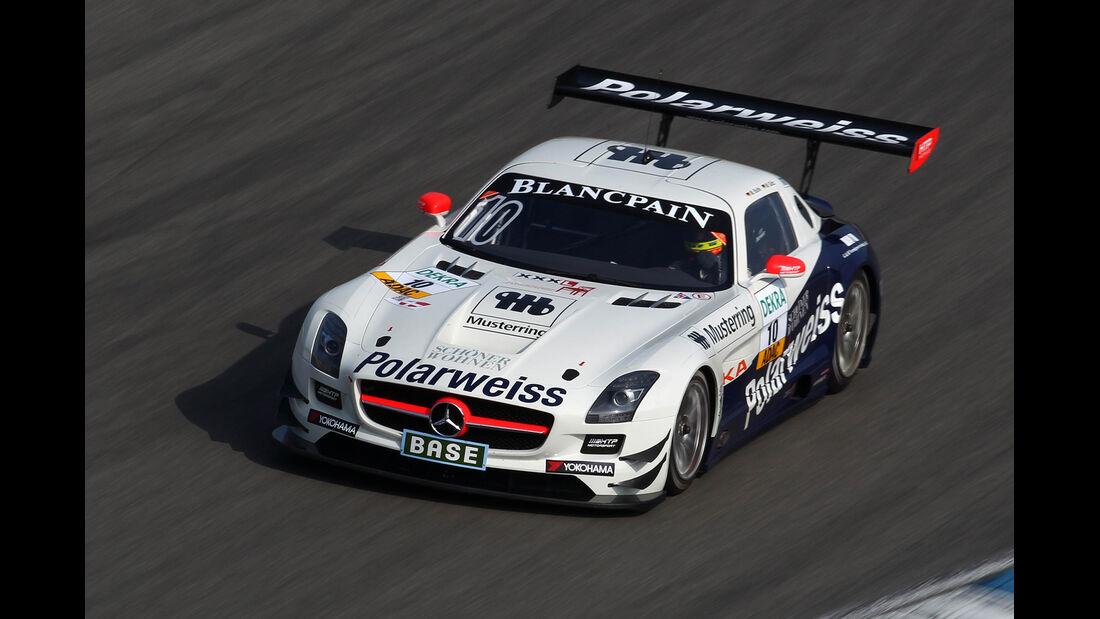 Mercedes SL, GT