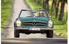 Mercedes SL Pagode (W113)