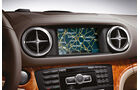Mercedes SL Zubehör, Multimedia-System