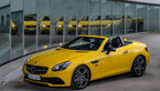 Mercedes SLC R 172 Final Edition (2019)