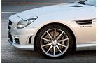 Mercedes SLK 55 AMG, Rad, Felge