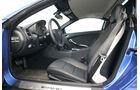 Mercedes SLK 55 AMG: Tune Up; Folge 1: Vom Komfort-Sportler zum Hardcorer 02
